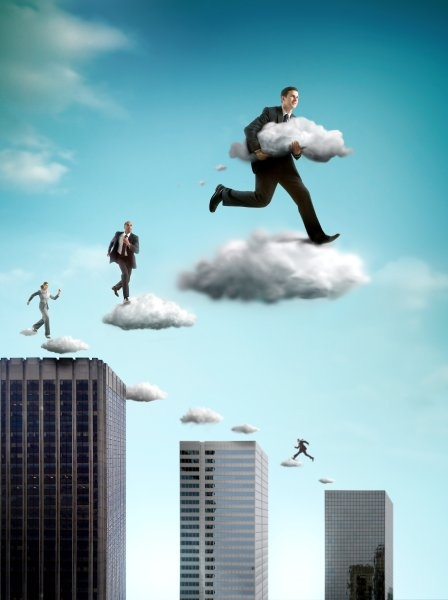 Cloud Computing Solution India