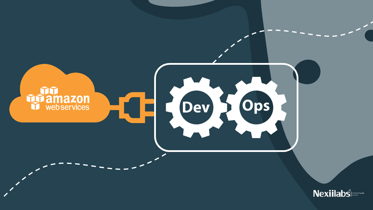 AWS services for DevOps
